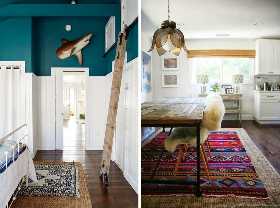 Superposición de alfombras 16