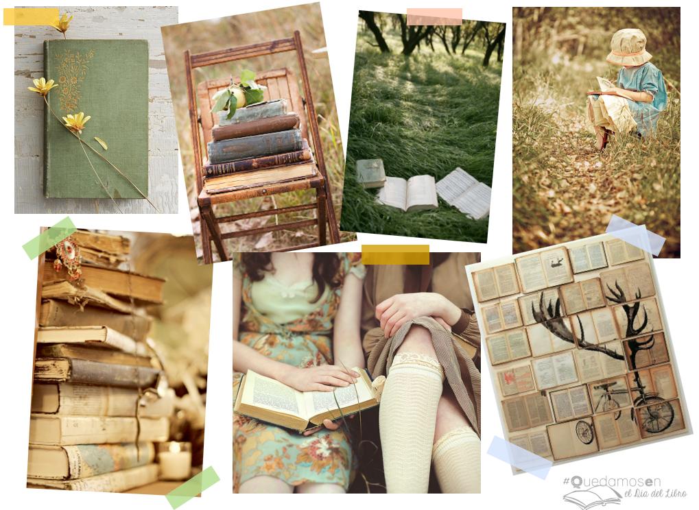 Moodboard 01-decora con libros