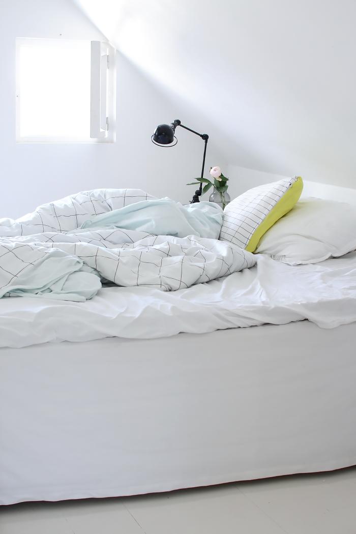 Dormitorio Inspirador 01