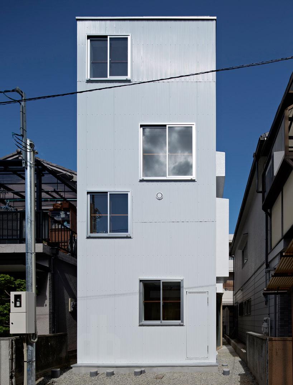 house en itami 01
