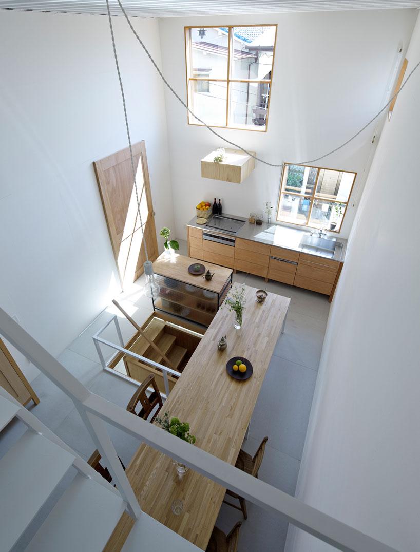 house en itami 08