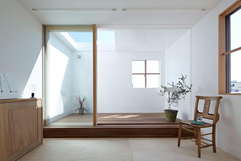 house en itami 10