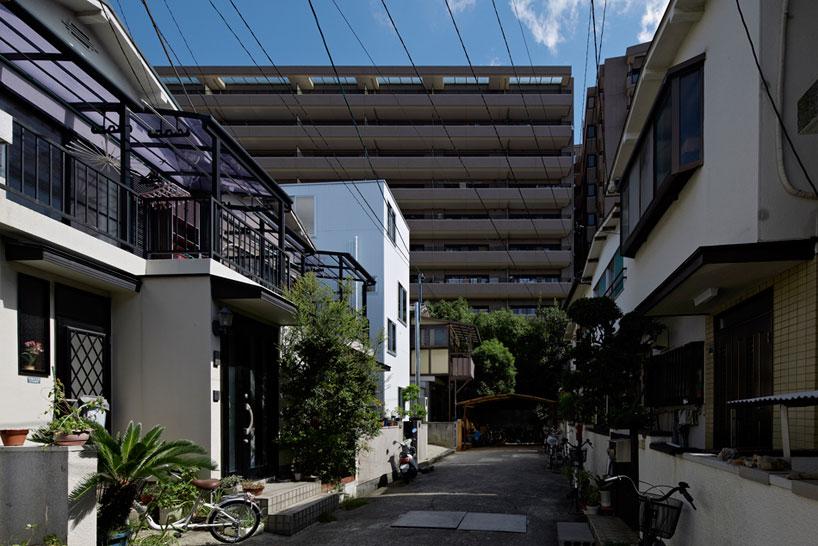 house en itami 11