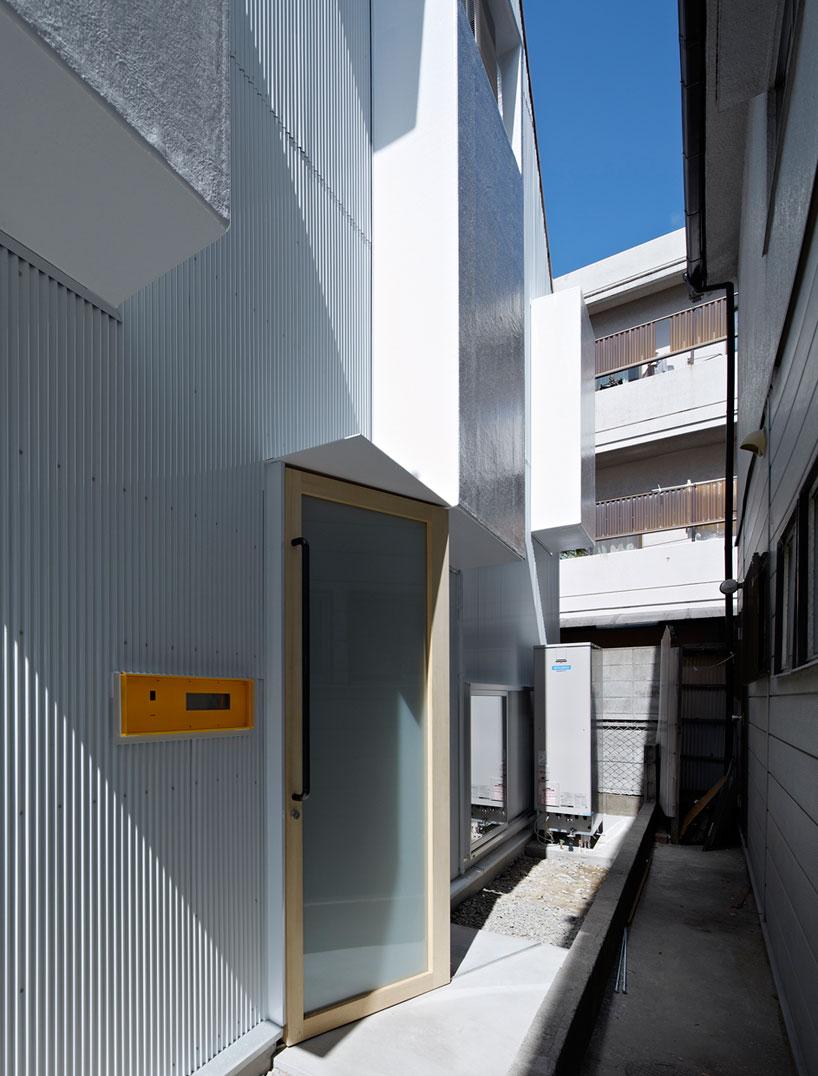 house en itami 12
