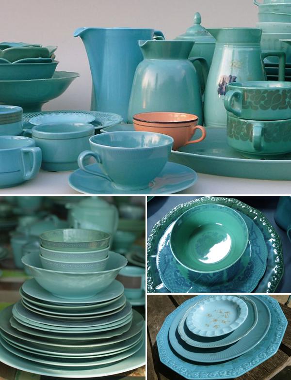 Piezas de cerámica 05