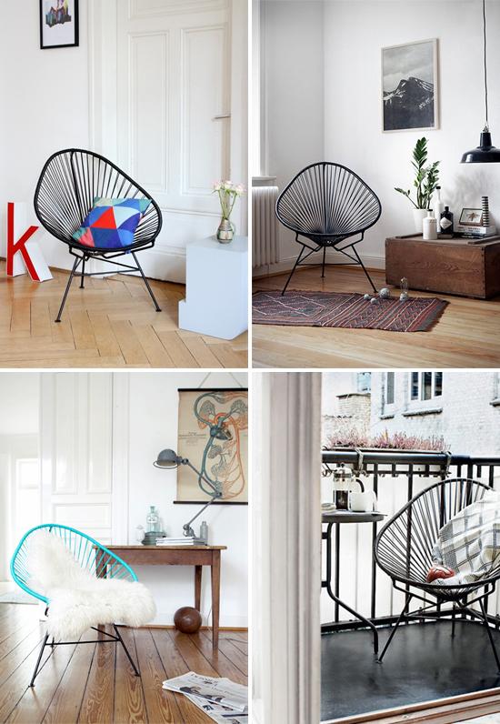 la acapulco una silla para verano o no mi casa no es de mu ecas blog y asesor a online en. Black Bedroom Furniture Sets. Home Design Ideas