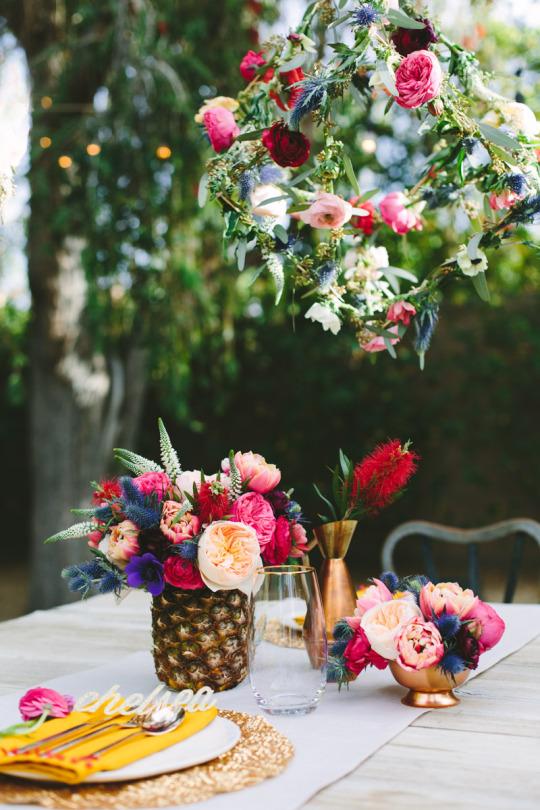 colgante de flores 02