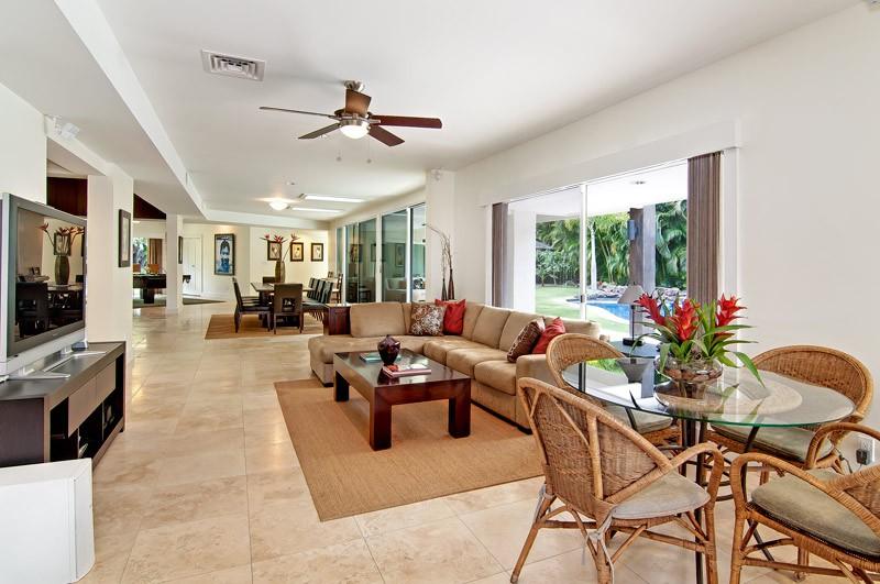Casa en Hawai 11
