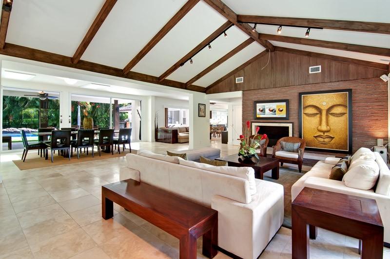 Casa en Hawai 13