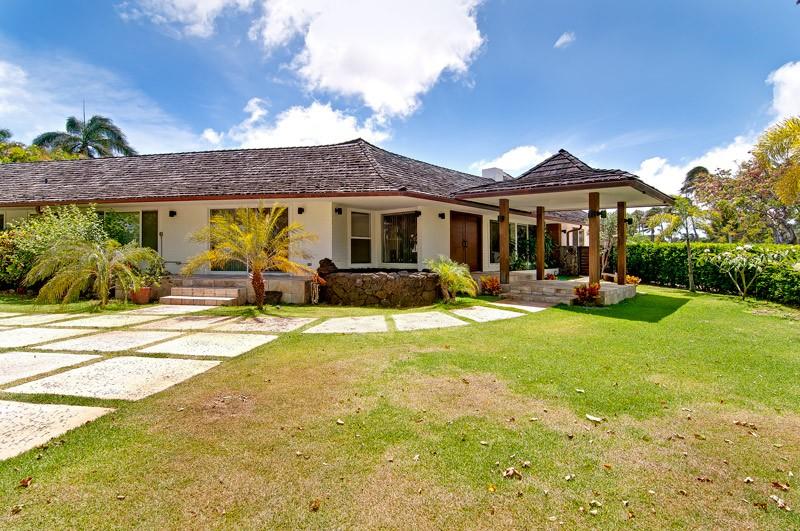 Casa en Hawai 15