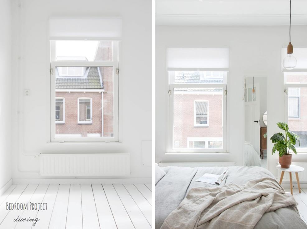 Proyecto dormitorio b