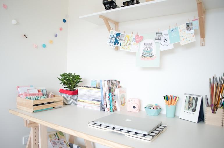 Escritorio blogger 16 01