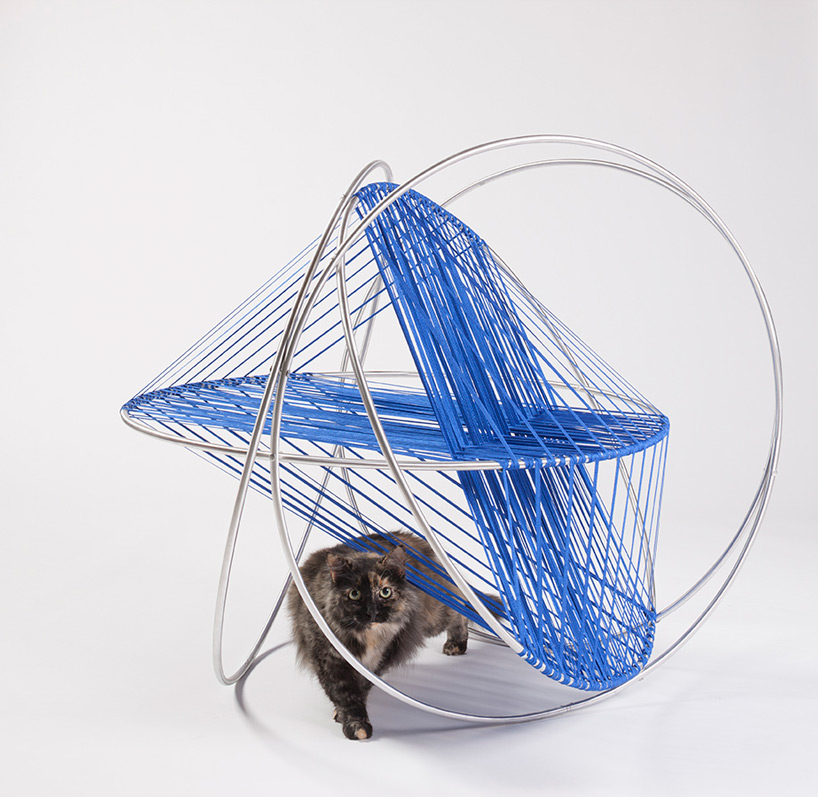 diseño refugio gatos 09