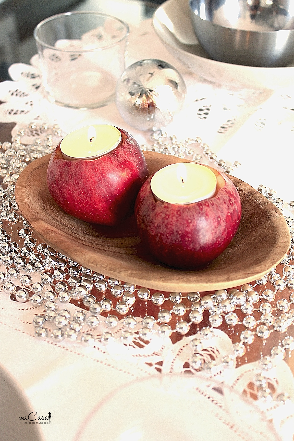 Centro Navidad - manzanas 03