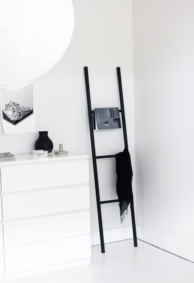 DIY - Escalera colgador 03