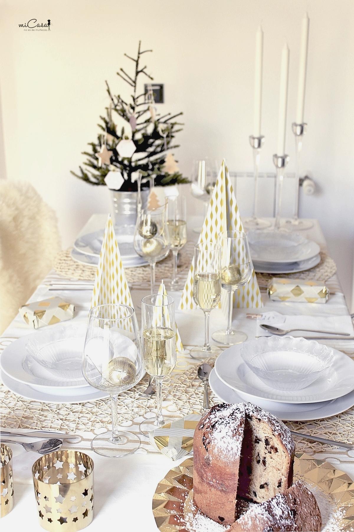Cena Navidad Ikea - WeDeco 01