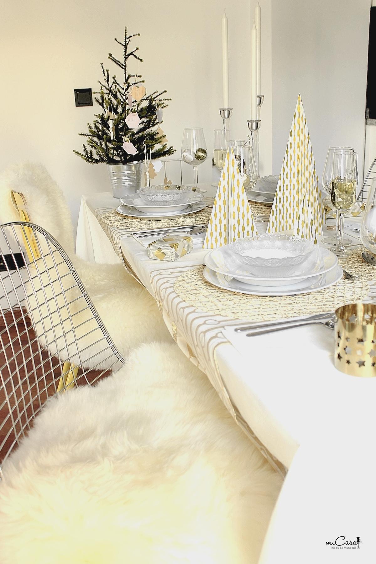 Cena Navidad Ikea - WeDeco 18