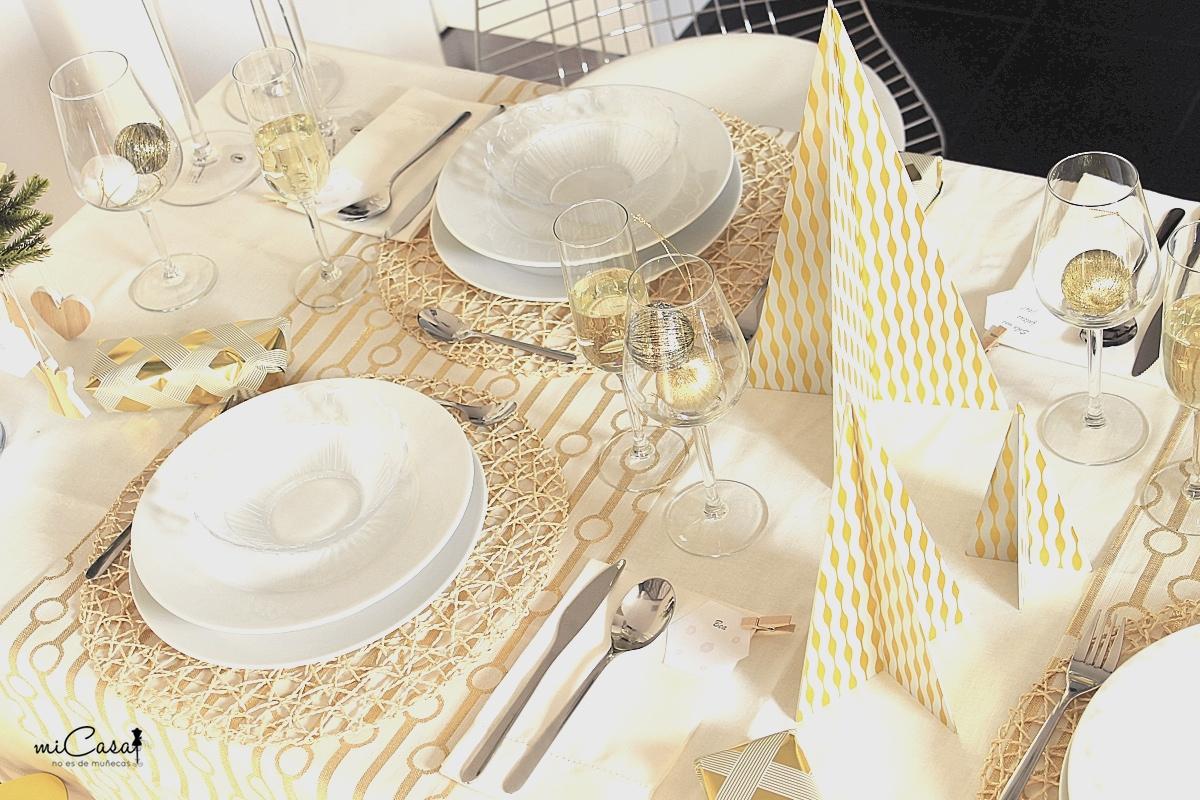 Cena Navidad Ikea - WeDeco 23