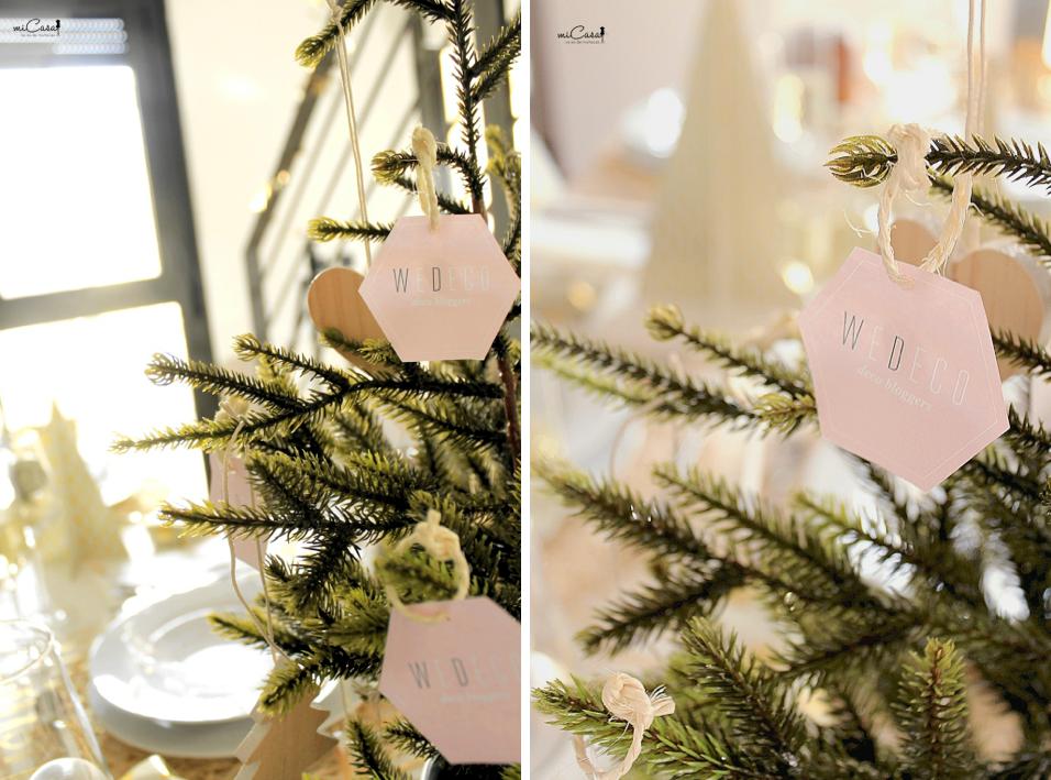 Cena Navidad Ikea - WeDeco 35