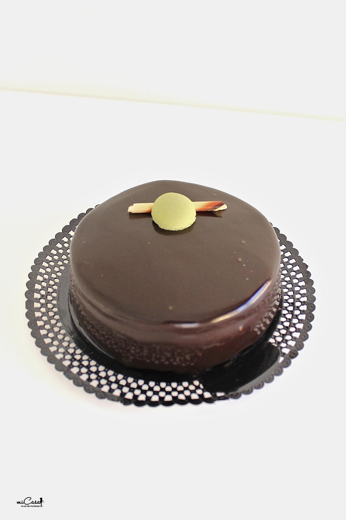 Mi tarta de cumplea os mi casa no es de mu ecas blog y - Mi casa no es de munecas ...