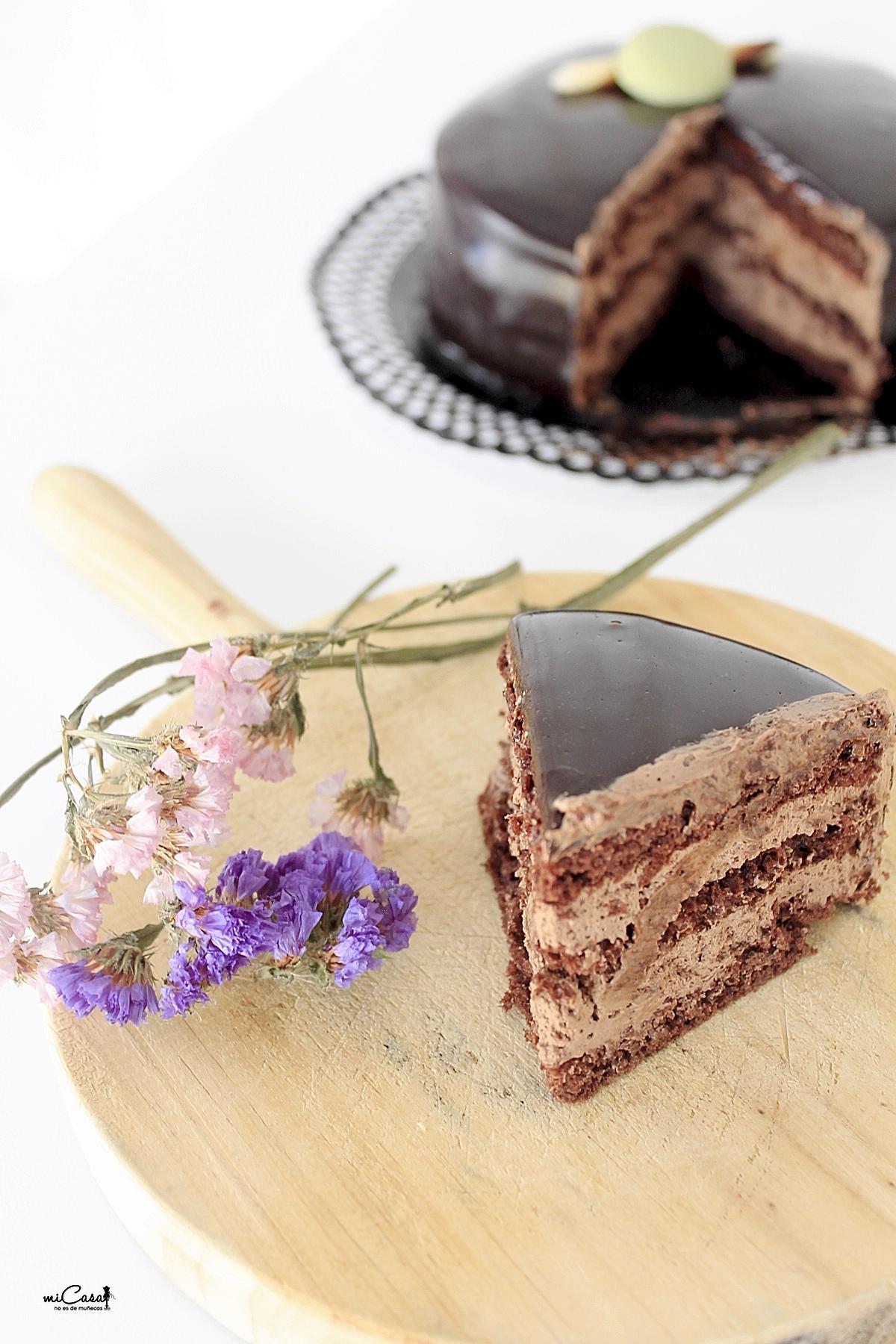 Mi tarta de cumple 06