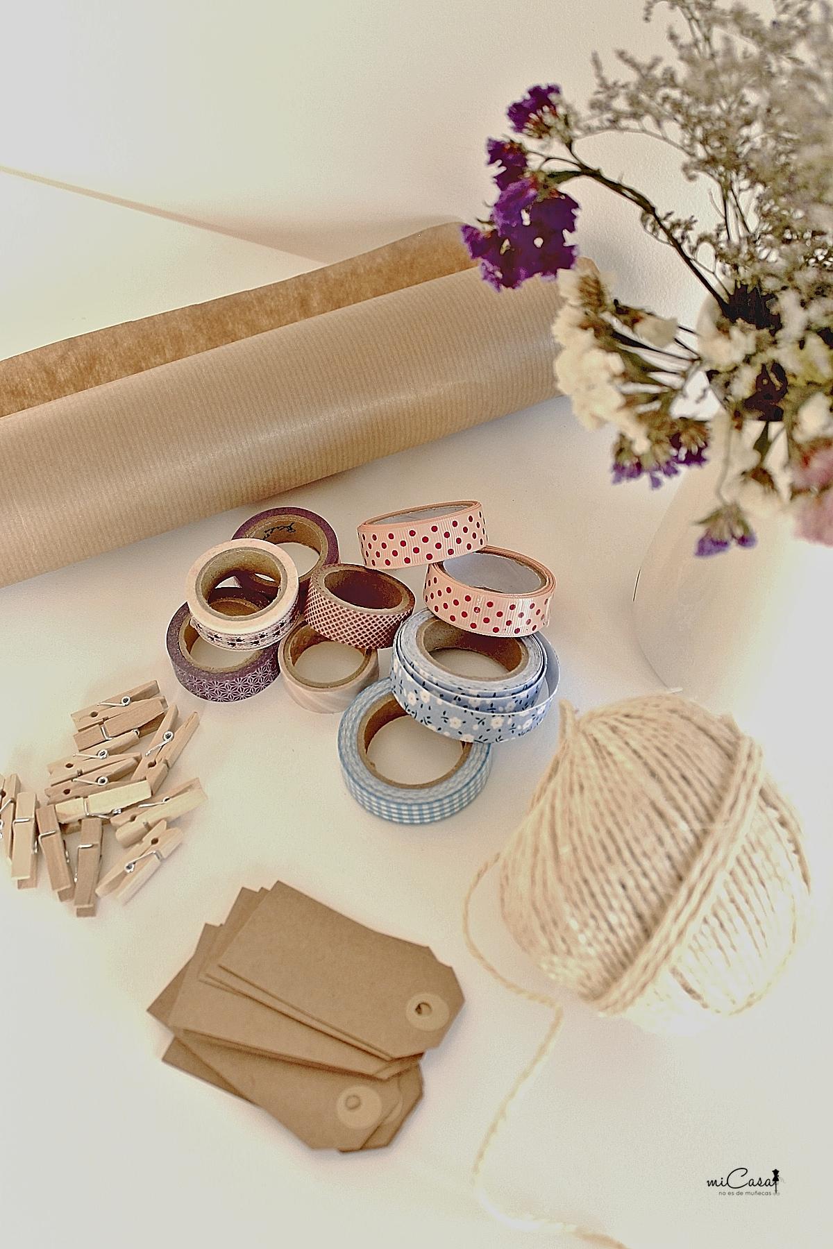 Packaging regalos 00
