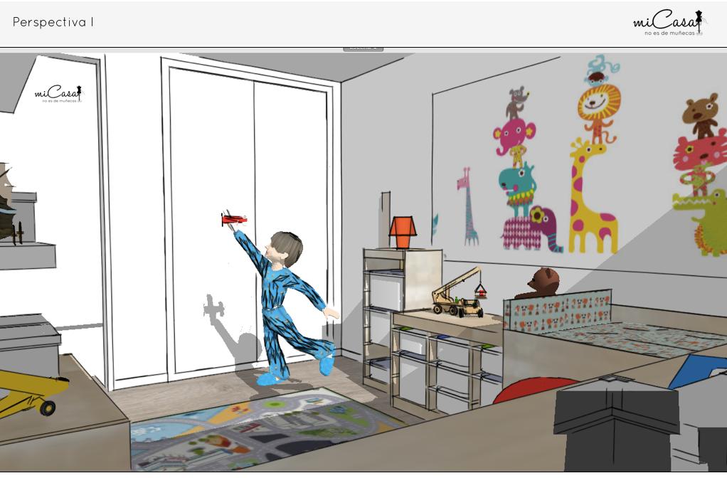 Proyecto asesoria dirmitorio infantil 02