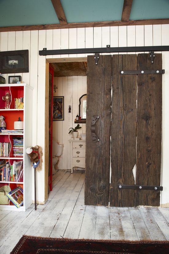Puerta granero 05