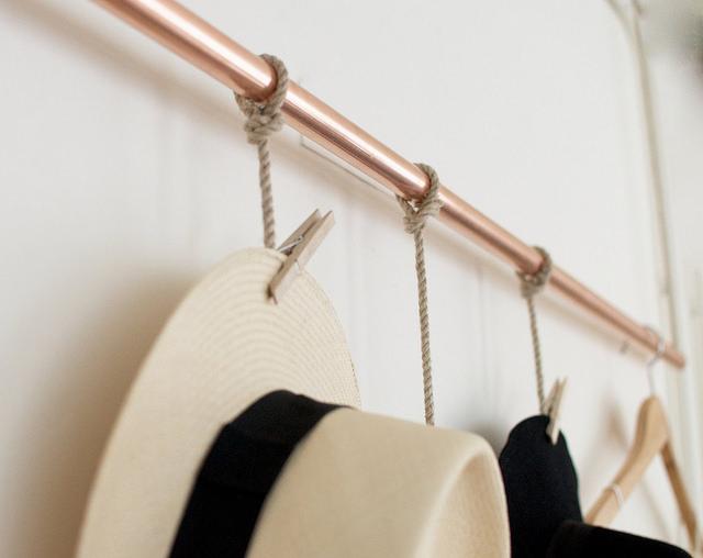 Colgador sombreros 09