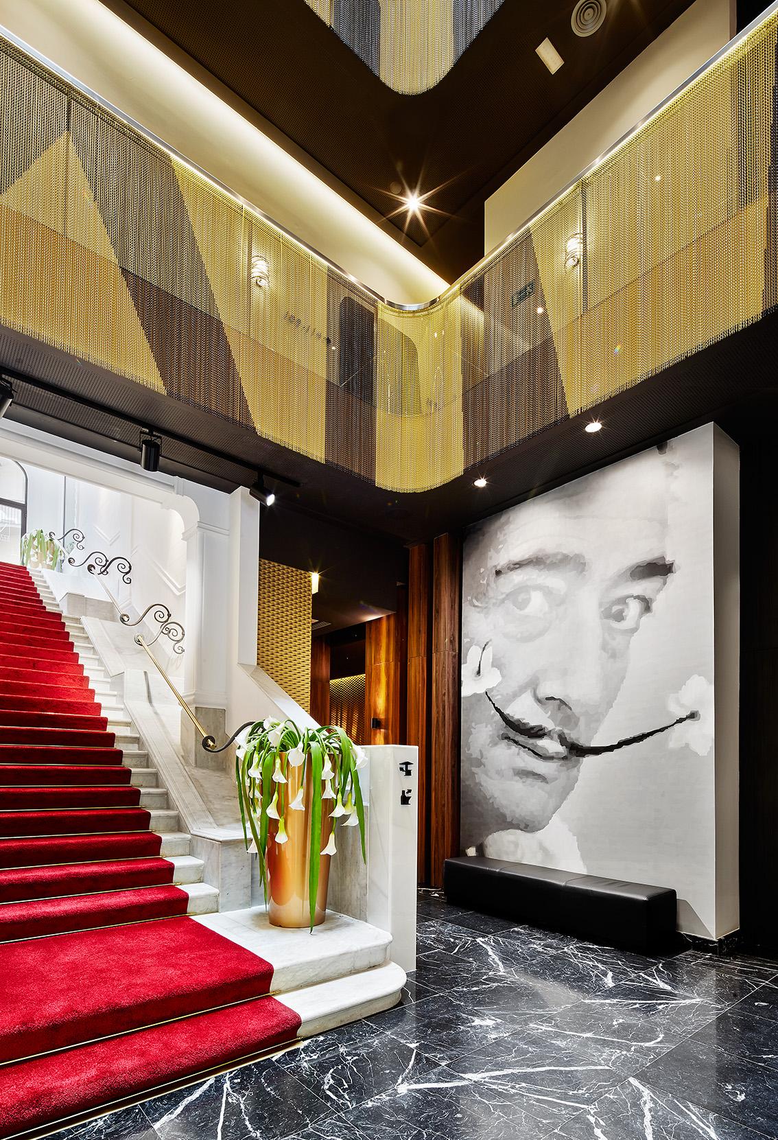 HOTEL GALA CORIAN 03