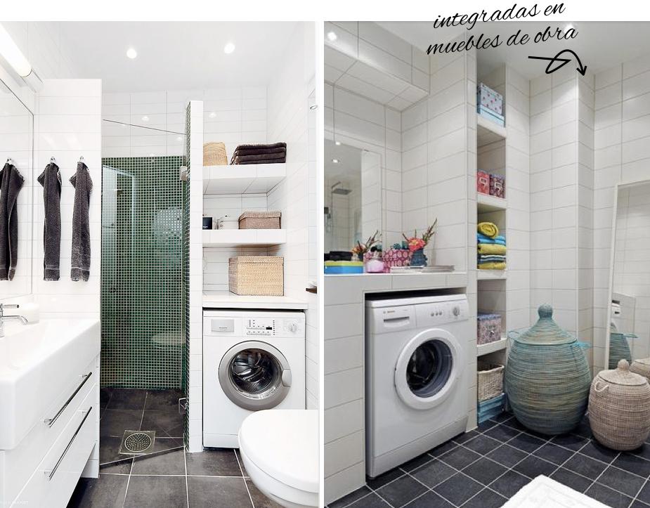 Ideas para integrar la lavadora en la deco de casa 08