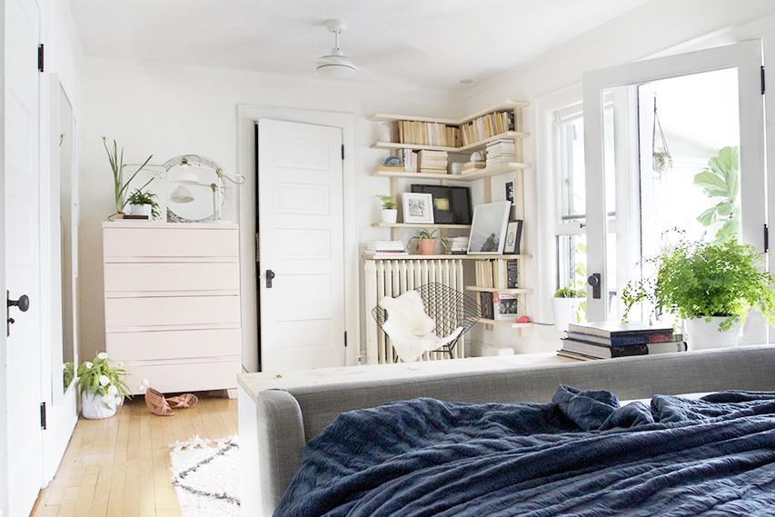 Antes y después reforma dormitorio 07