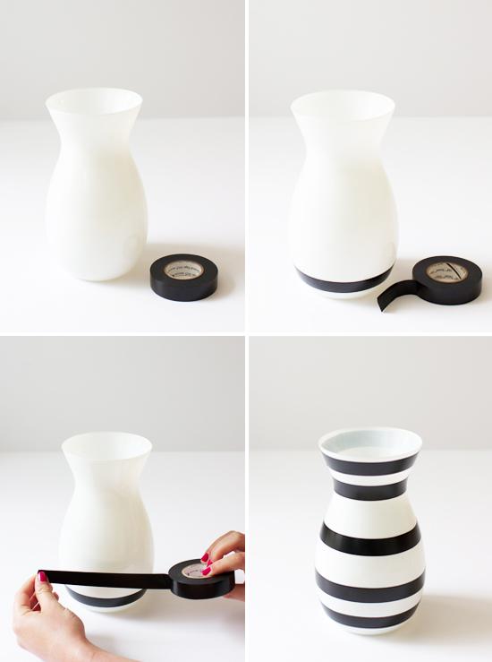 DIY-Omaggio vases by Kähler 02