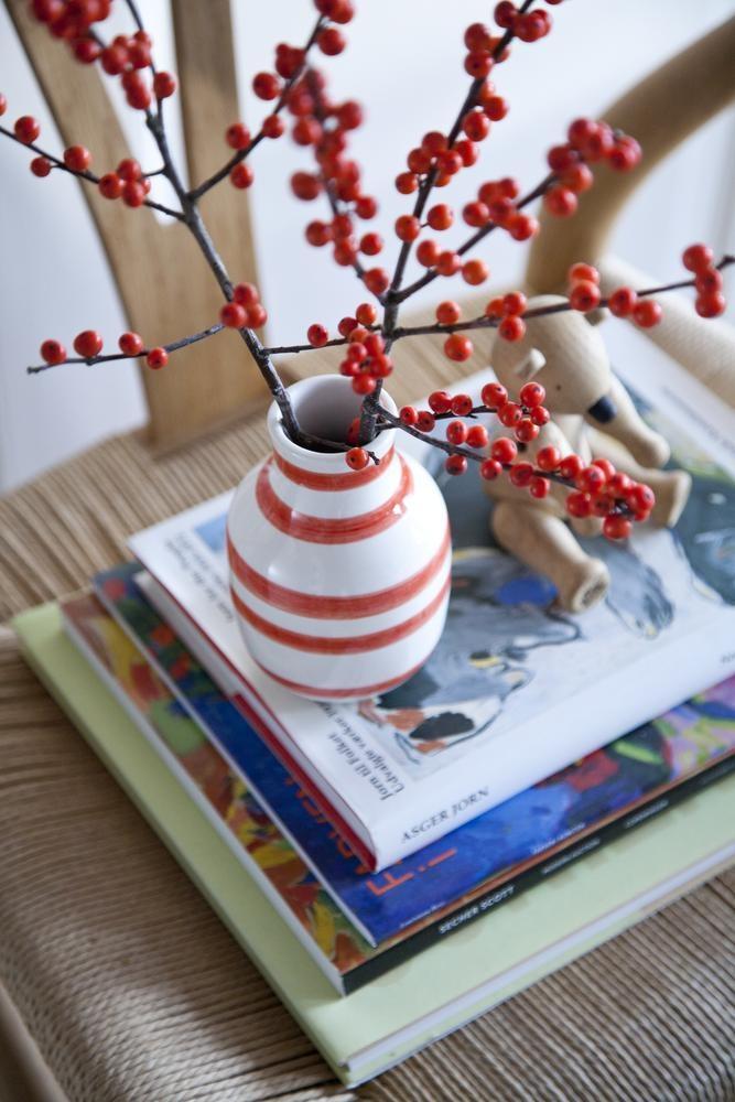 DIY-Omaggio vases by Kähler 08