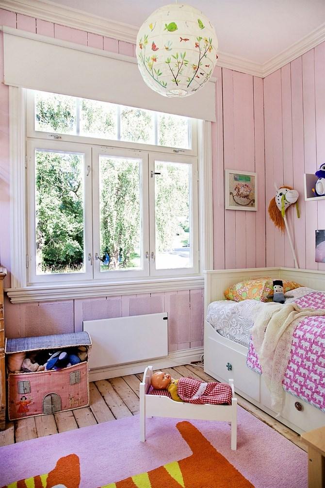 Vivienda en Oslo vintage 12