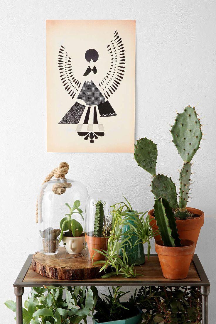 Deco con cactus 03