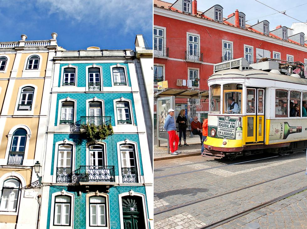 Lisboa A