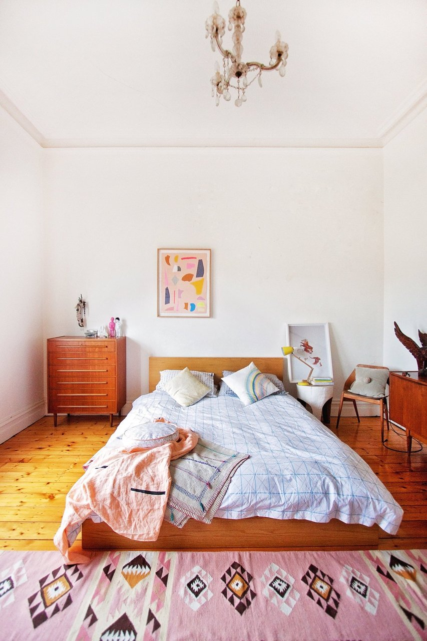 kilim-bedroom 01