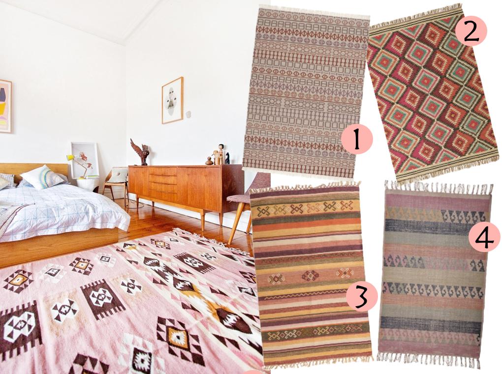 kilim-bedroom 04