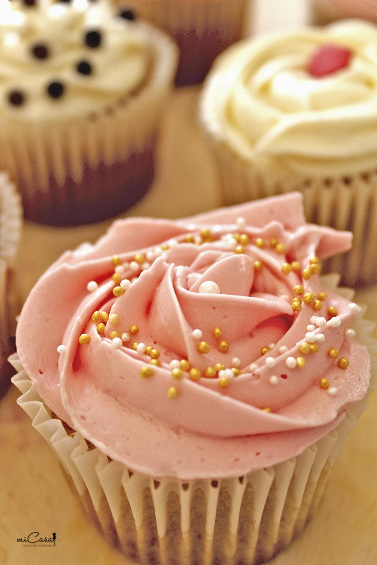 Curso de cupcakes 03