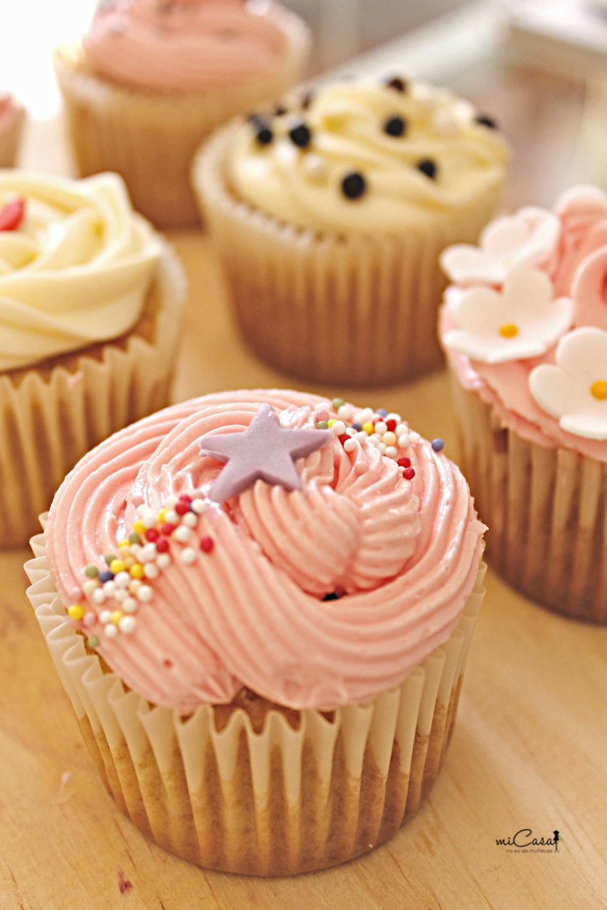Curso de cupcakes 06