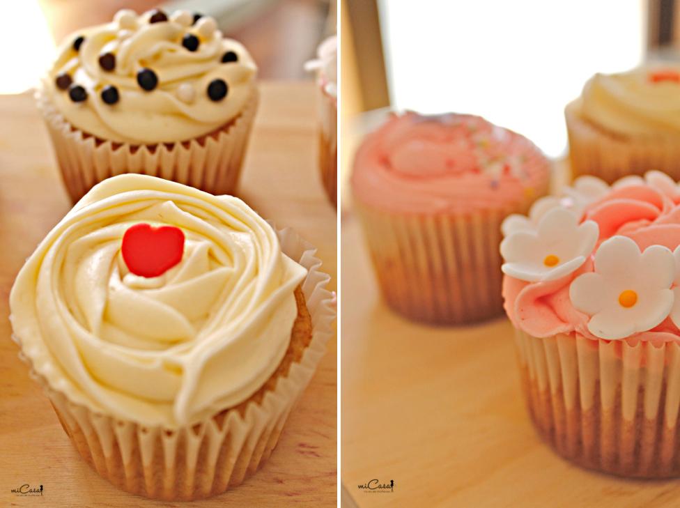 Curso de cupcakes 09