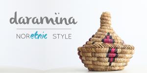 Logo de Dar Amina