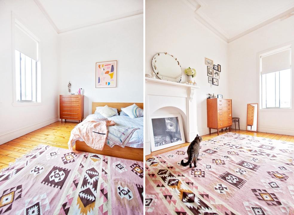 kilim-bedroom 07