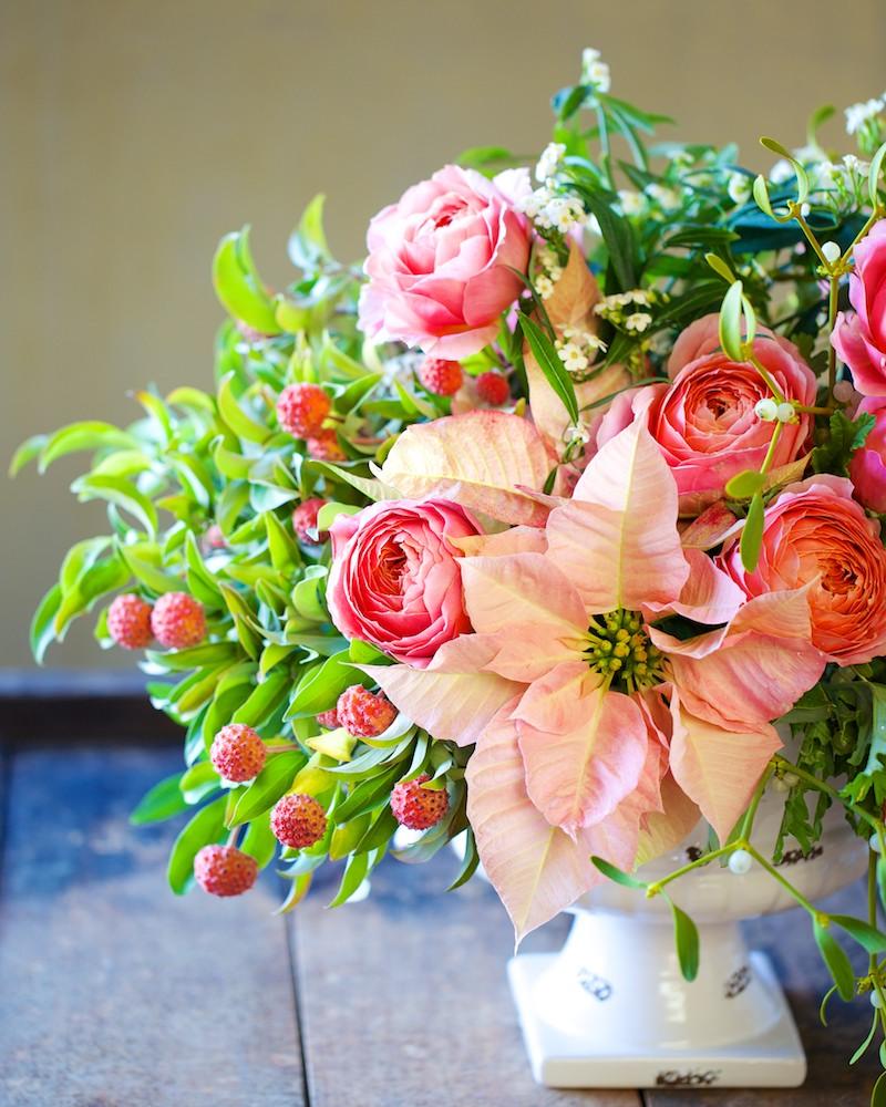 Diseño florarl Tulipina 07
