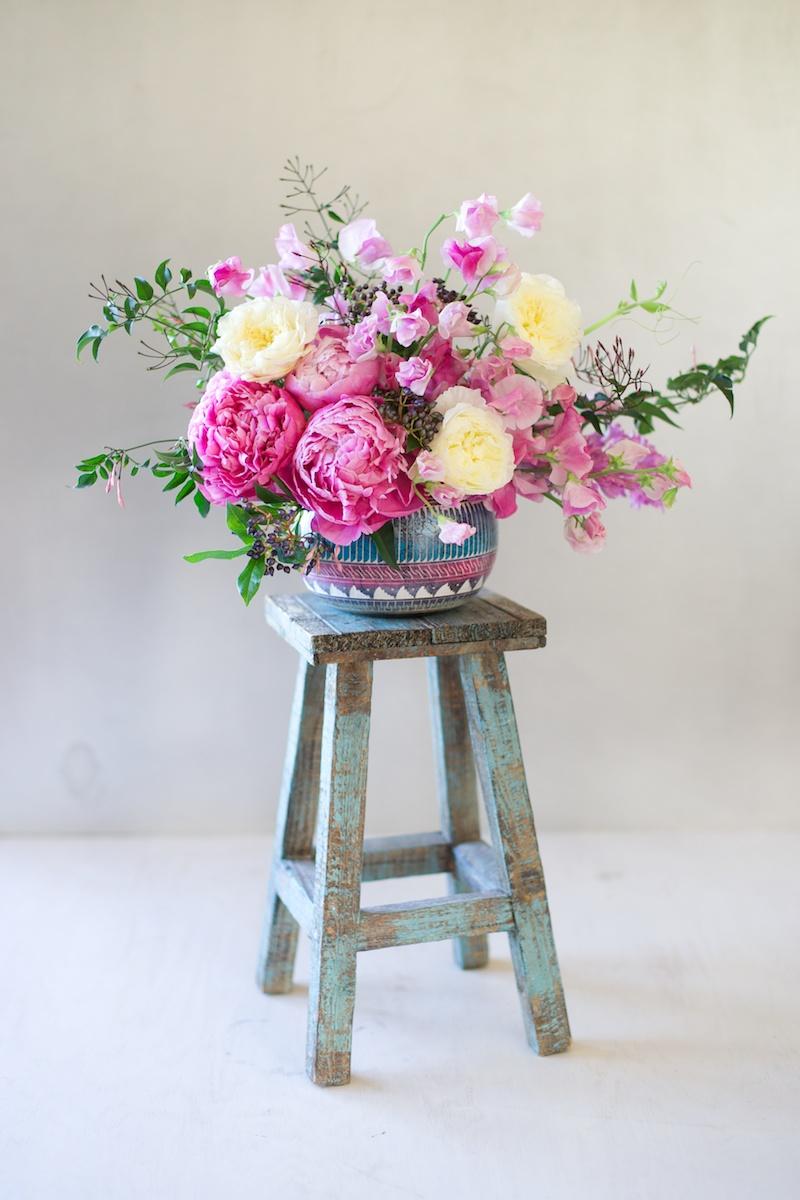 Diseño florarl Tulipina 09