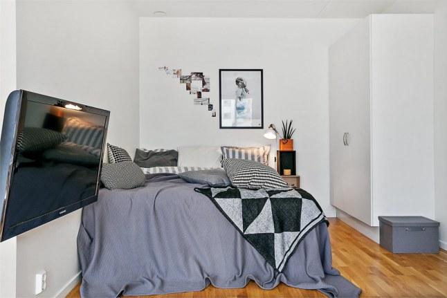 Dormitorio - vivir alquiler