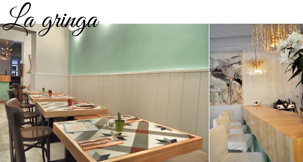 La Gringa restaurante Madrid