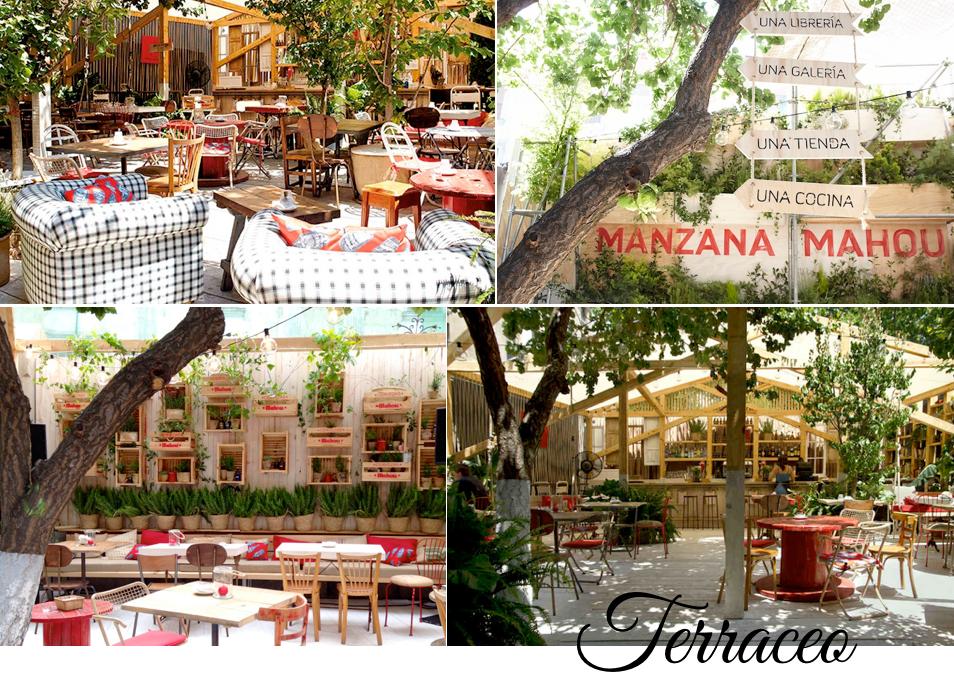 Madrid Summer Plan - Manzana Mahou 01