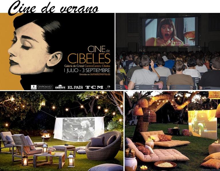 Madrid summer plan cine verano y terraza hotel 02